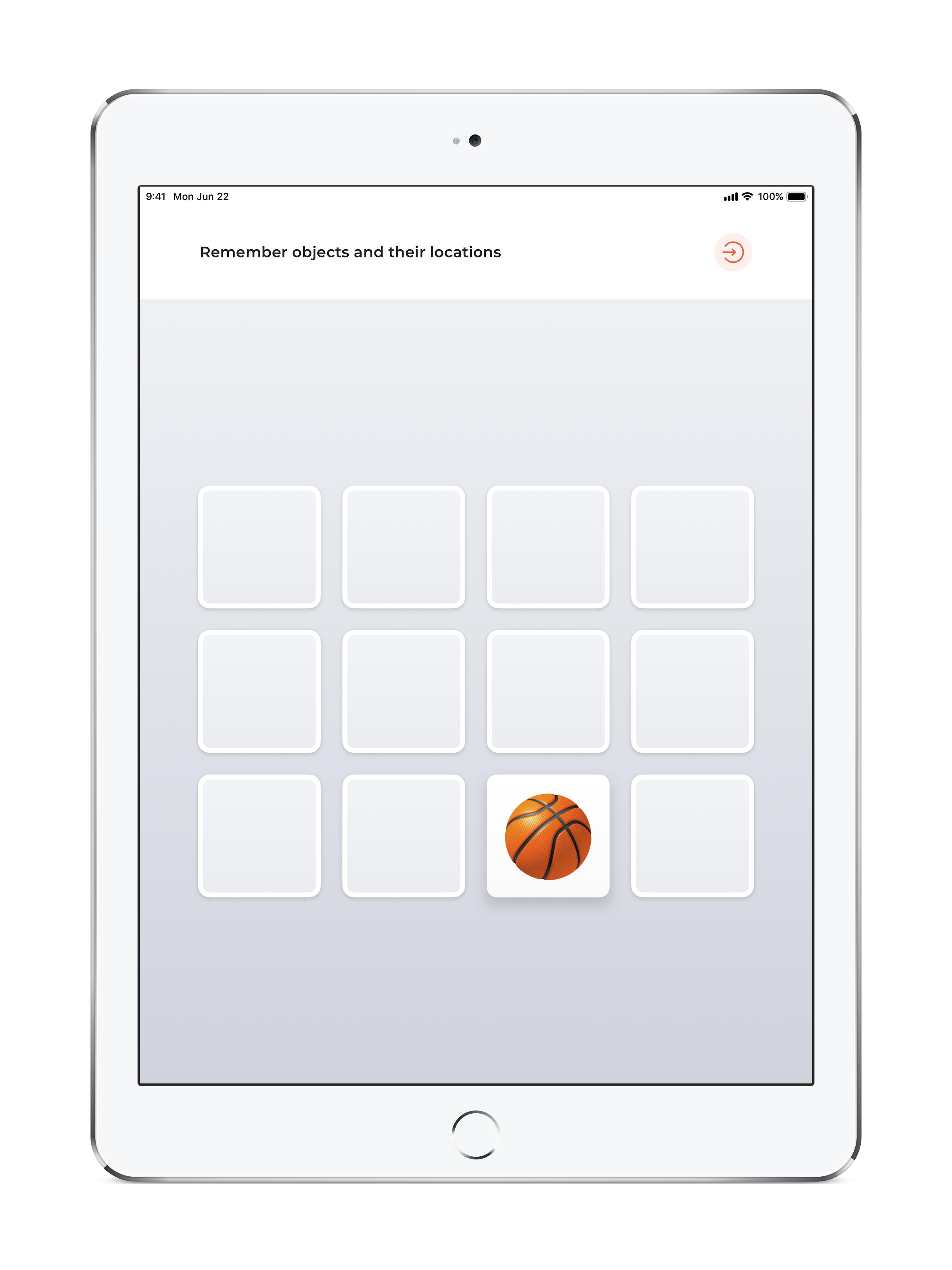 iPad-Game 2